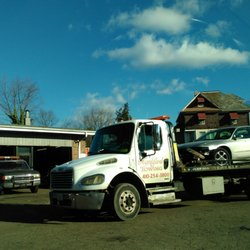 Frankford Towing - Towing - 6300 Belair Rd, Rosemont East, Baltimore