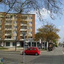 Berliner Sparkasse Bank Sparkasse Falkenseer Chaussee 33