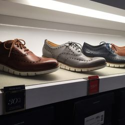 Photo of Cole-Haan Shoes - Napa, CA, United States. Men's Zero