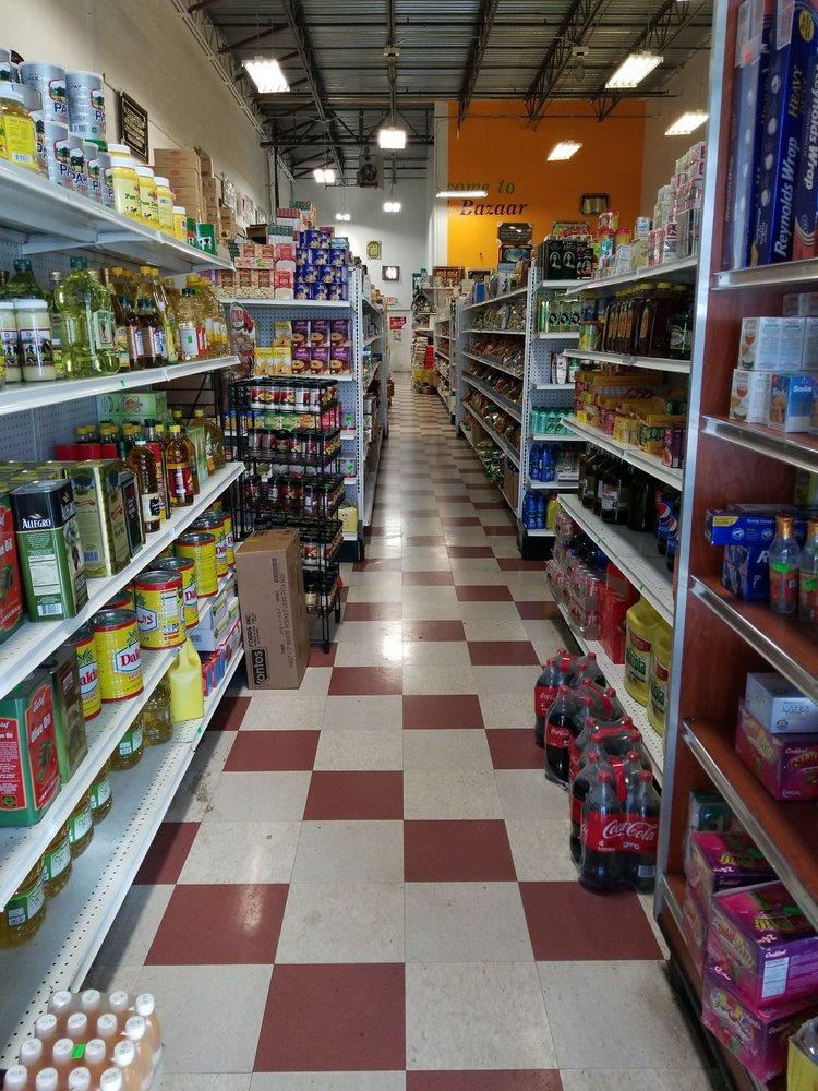 Mahi Bazaar: 21770 Beaumeade Cir, Ashburn, VA
