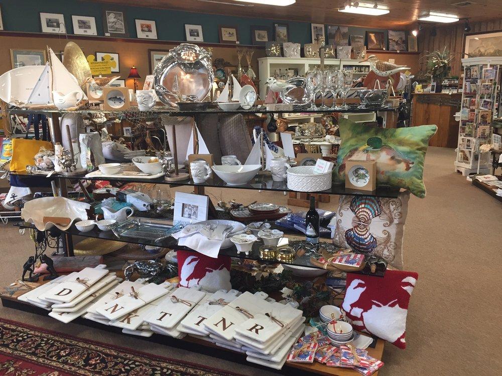 Bay Country Shop: 2709 Ocean Gtwy, Cambridge, MD
