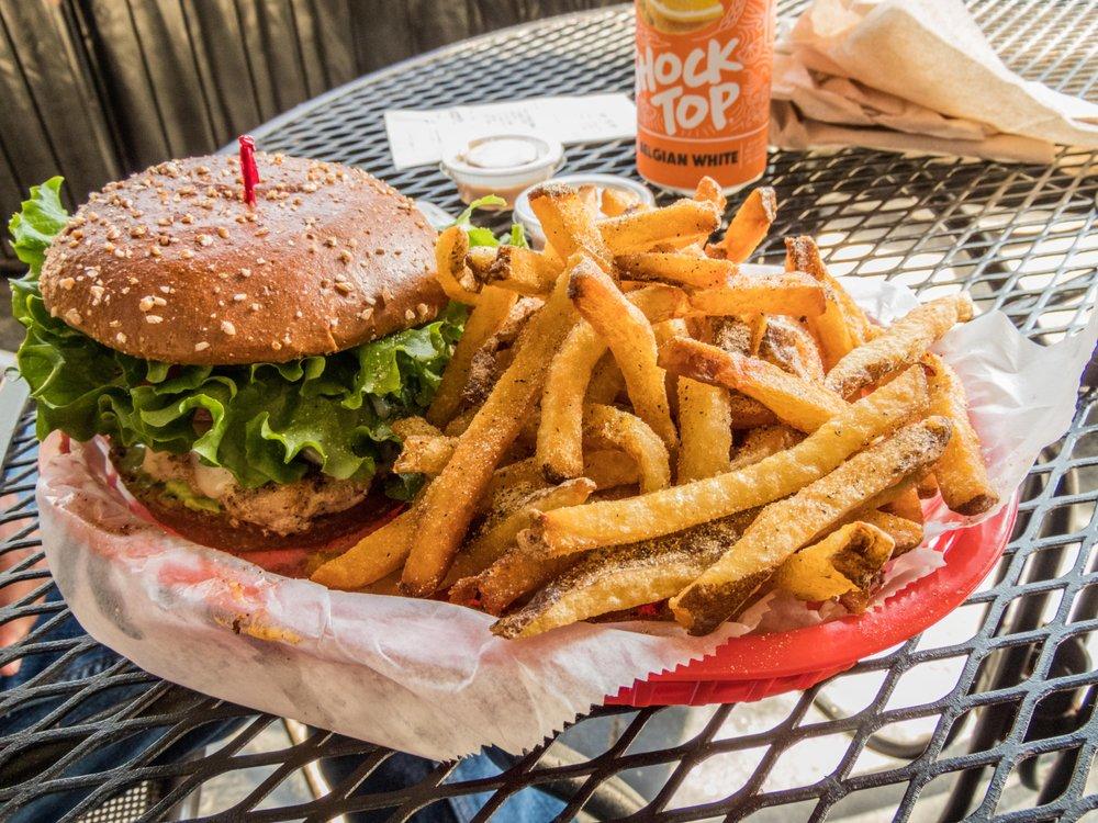 Village Burger-Dunwoody