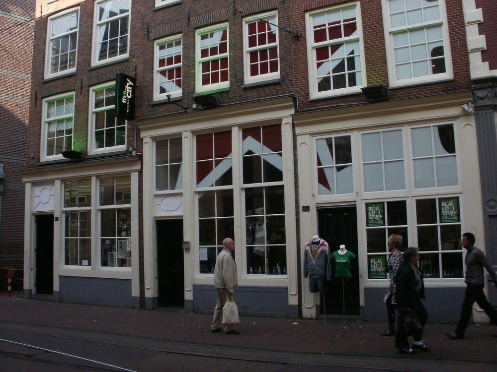 Heineken the City - Locaties voor bijeenkomsten en ...