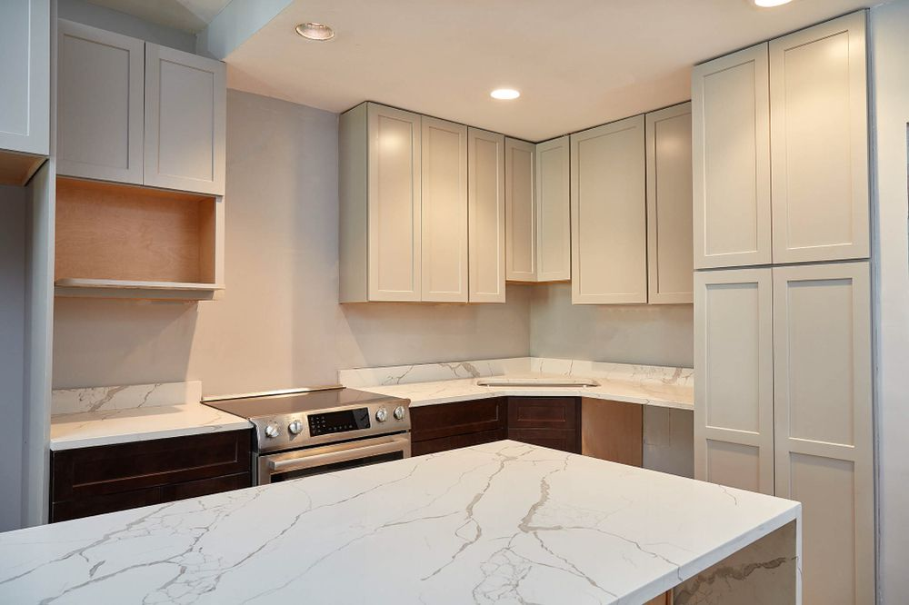Kitchen Countertop Services