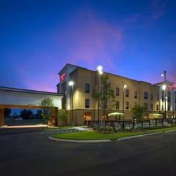 Photo Of Hampton Inn Jackson Al United States