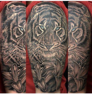 ffbd295c7 Lollis Studios Tattoo Company 6537 Park Blvd Pinellas Park, FL ...