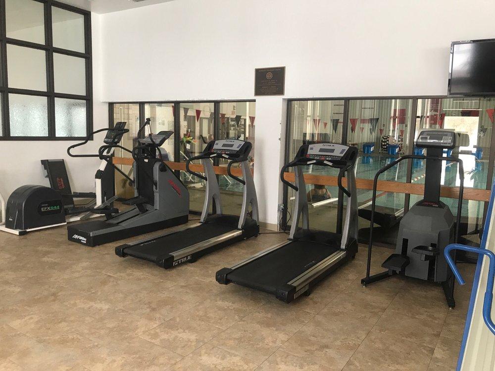 Bob Freesen YMCA: 1000 Sherwood Ln, Jacksonville, IL