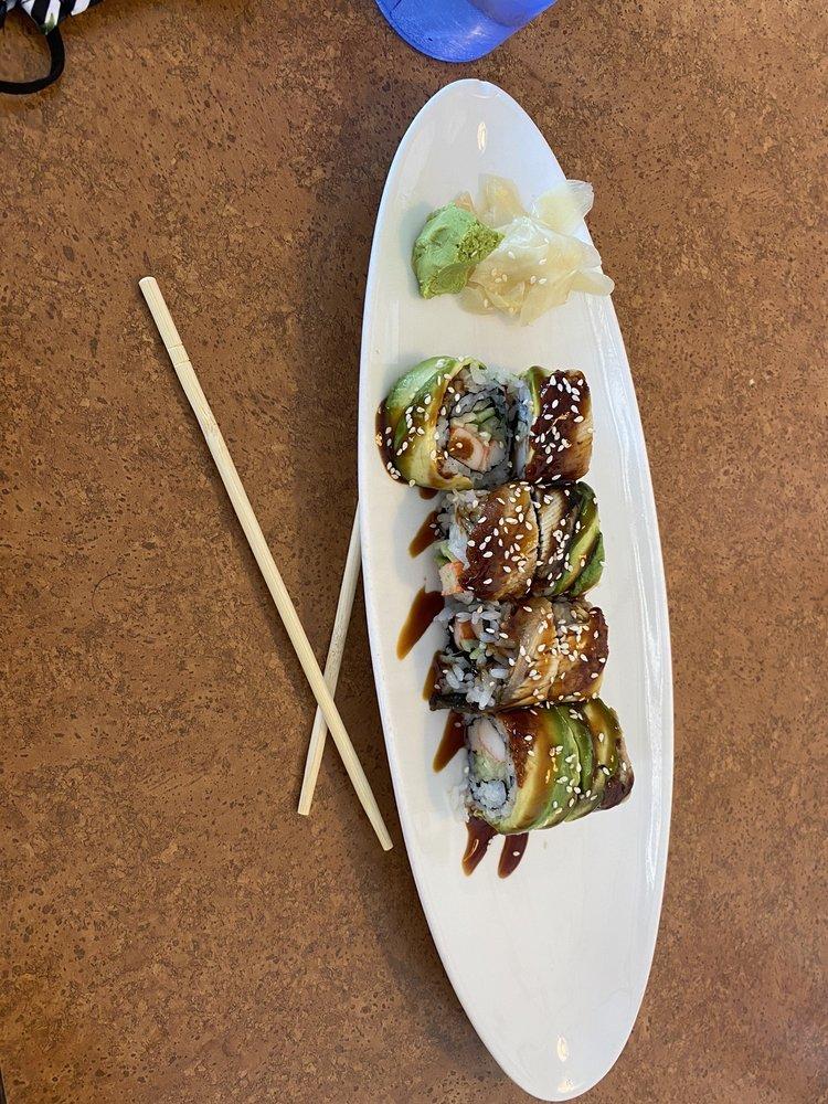 Kyoto Hibachi-Sushi: 1425 Wisconsin Dells Pkwy, Wisconsin Dells, WI