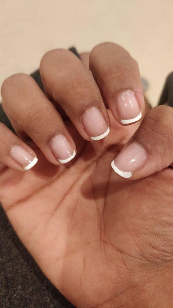 Serenity Nail and Spa