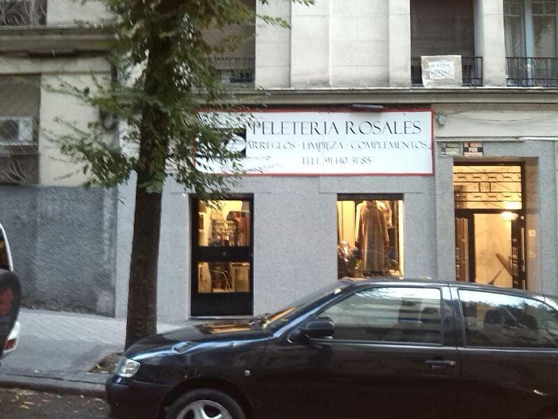 Peleteria Rosales