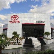 Toyota Of Kirkland Photo Wa United States