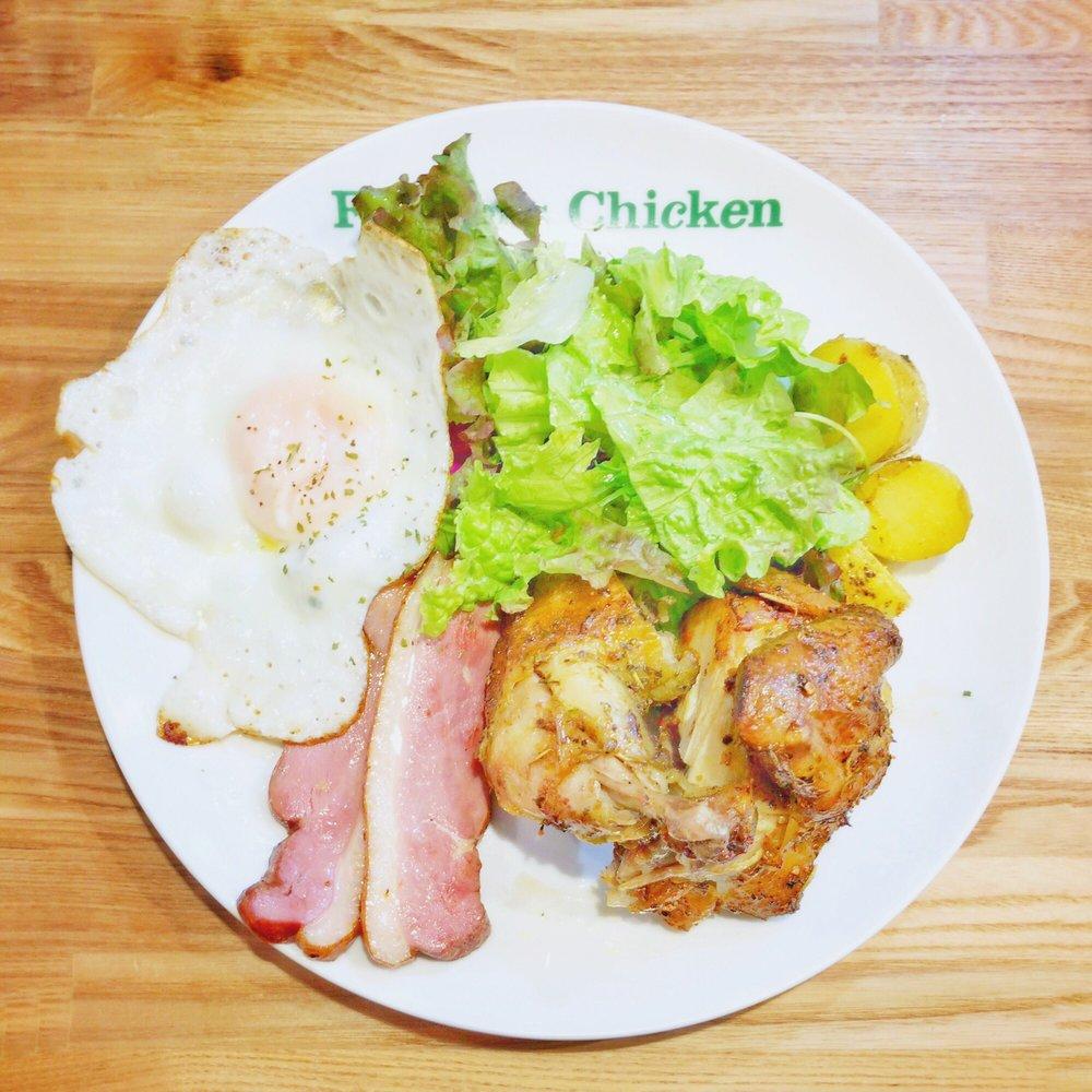 Farmer's Chicken Tamachi