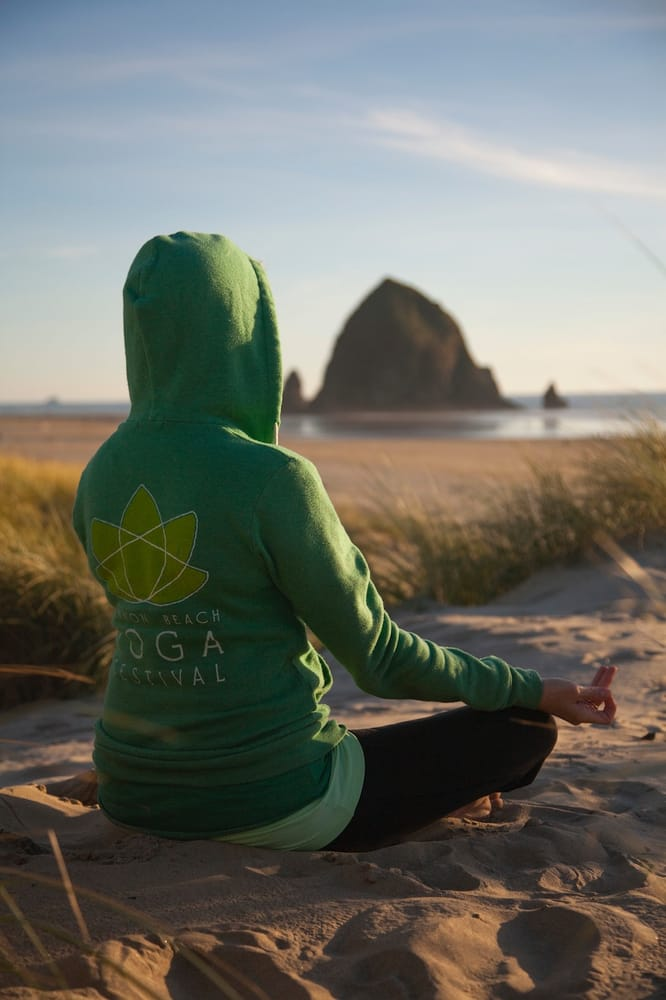 Cannon Beach Yoga Arts: 251 N Hemlock St, Cannon Beach, OR