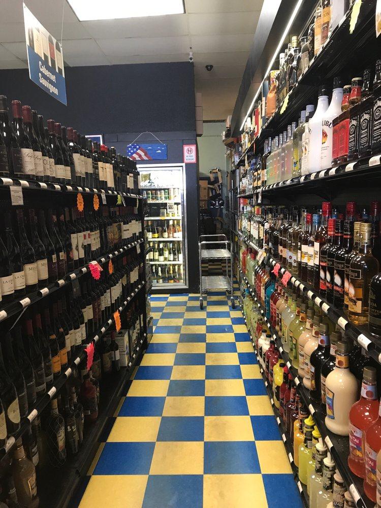 Hurricane Liquors: 5344 Gulf Dr, Holmes Beach, FL