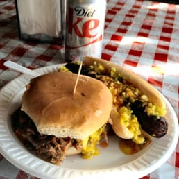 Mechanics Near Me >> Payne's Bar-B-Que - 94 Photos & 174 Reviews - Barbeque - 1762 Lamar Ave, Med District, Memphis ...