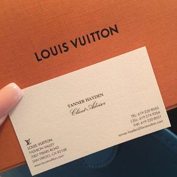 Louis Vuitton San Diego Fashion Valley 162 Photos 240 Reviews