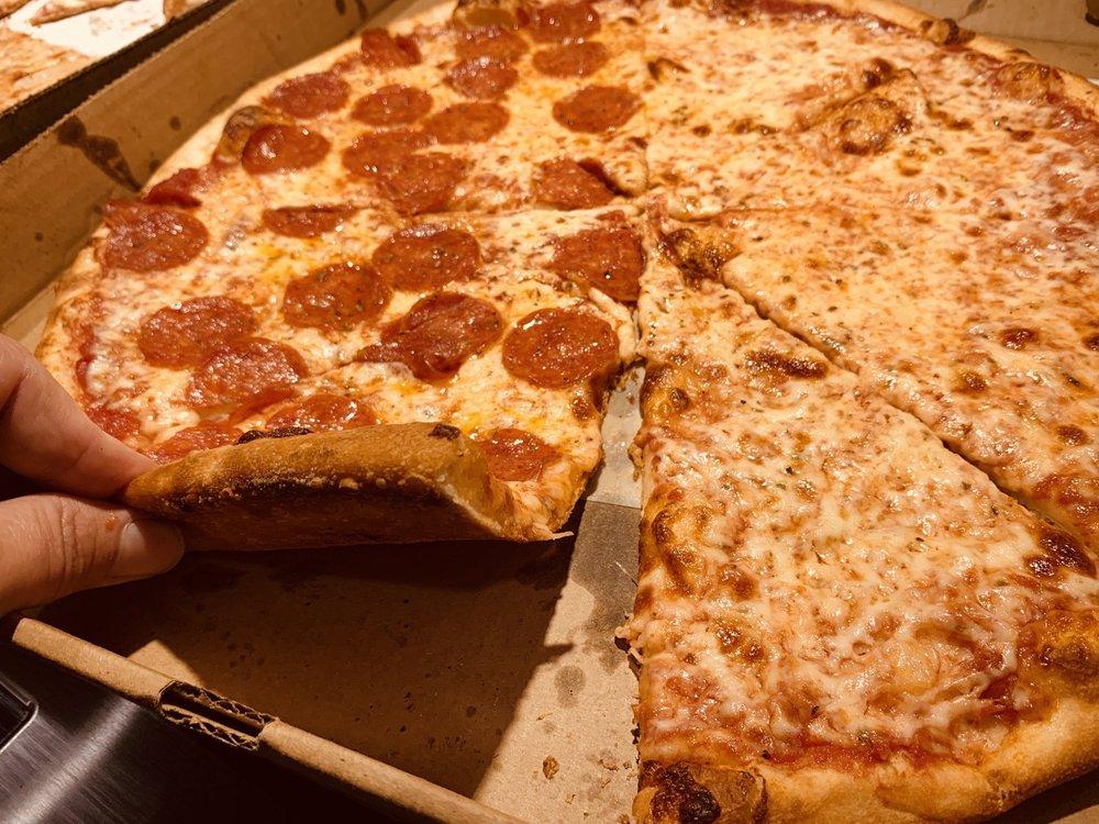Cabrera's Pizza: 10020 Robious Rd, North Chesterfield, VA