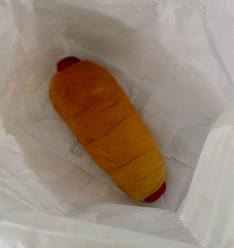 Donut Palace: 403 W 11th St, Coffeyville, KS