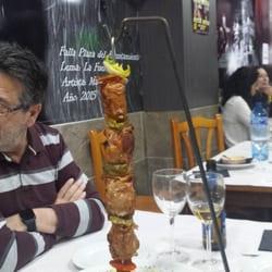Los viajeros que vieron Restaurante Hermanos Barberá también vieron