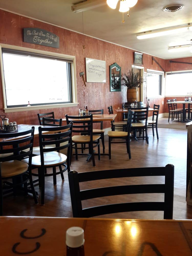 Bar Lo Cafe: 606 S Colorado Ave, Haxtun, CO