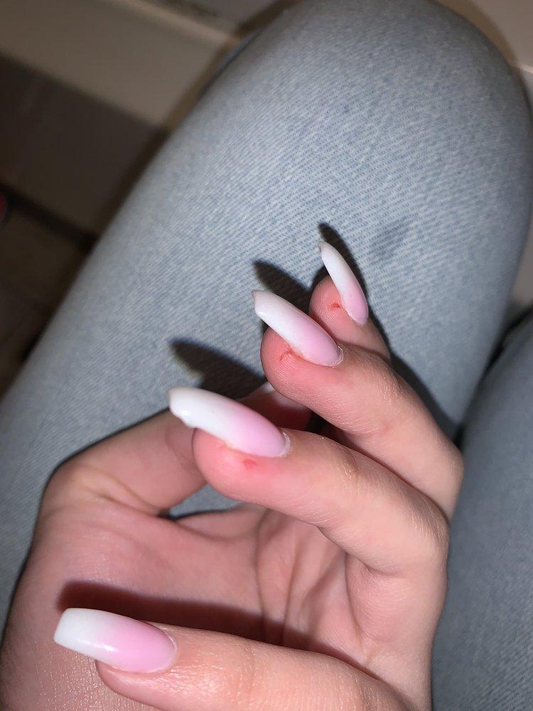 Love Nails & Spa: 1245 N Dupont Hwy, Dover, DE