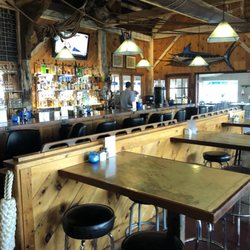 Photo Of The Wharf Restaurant Bar Castine Me United States Inside
