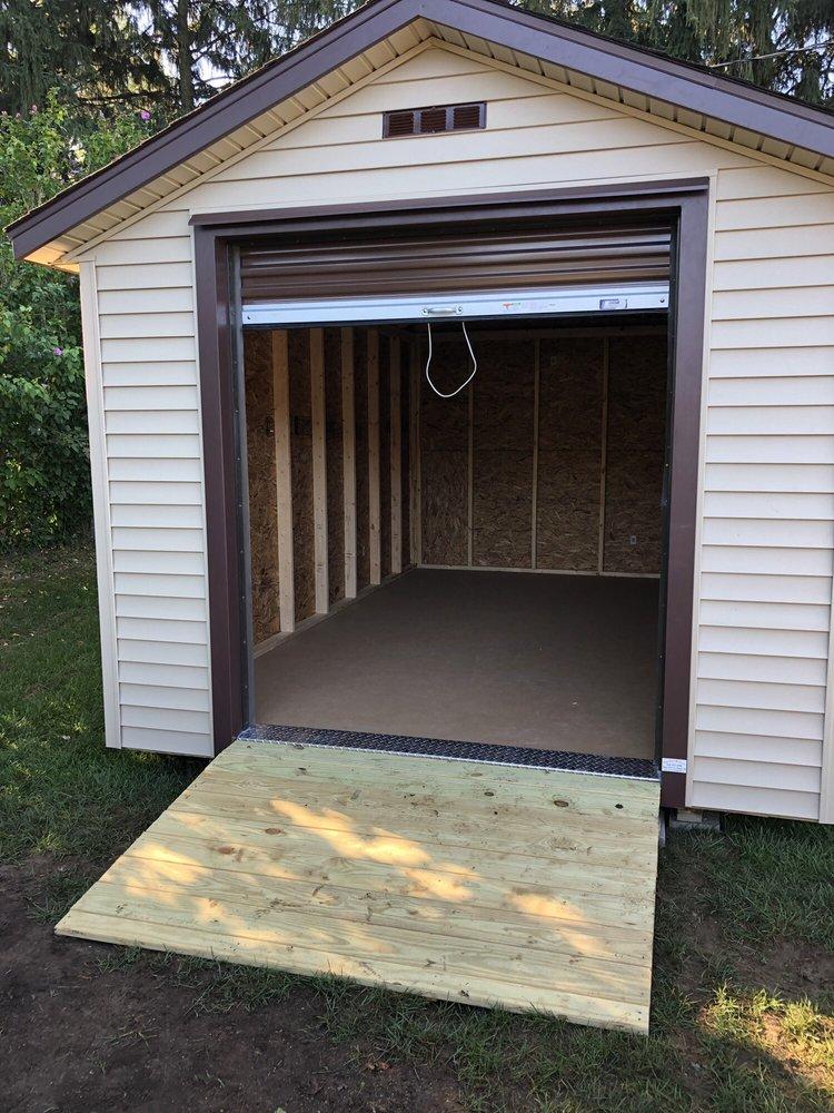 Little Dutch Barns: 29027 Cr 50, Nappanee, IN