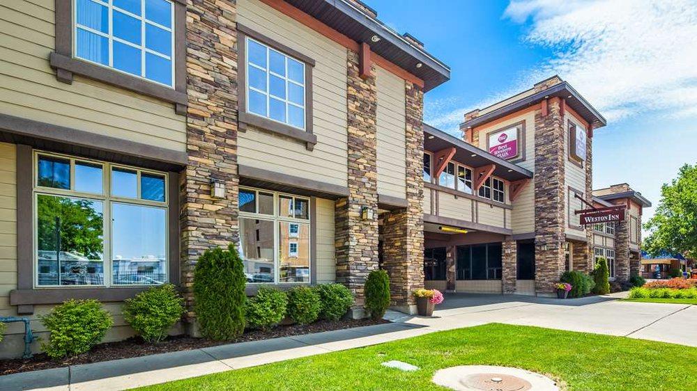 Best Western Plus Weston Inn: 250 N Main St, Logan, UT