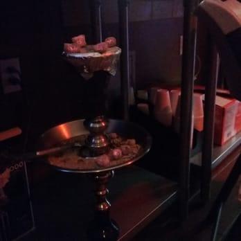 Aladdin Cafe Hookah Kava Bar Roseville Ca