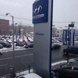 Photo Of Millennium Hyundai Hempstead Ny United States