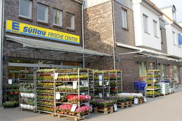 EDEKA Süllau - Grocery - Rathausstr. 20, Bargteheide
