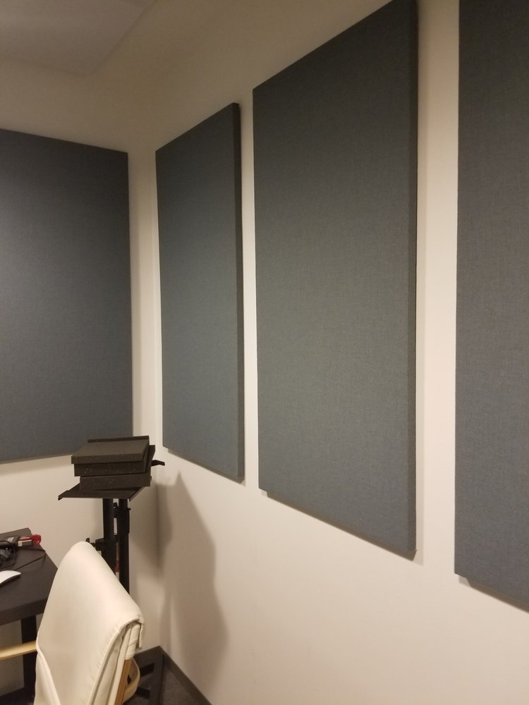 City Soundproofing: 360 W 34th St, New York, NY