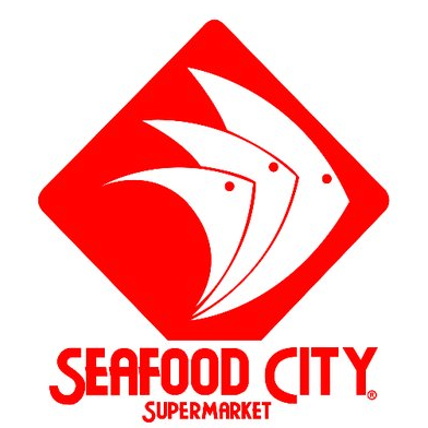 Food from Seafood City Supermarket