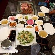 Korea House Restaurant Irvine Ca