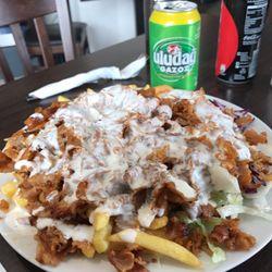 Karatas Döner - 48 Beiträge - Döner & Kebab - Harheimer Weg 17 ...
