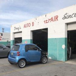 Body Shops Near Me >> Donny S Auto Body Shop 12 Photos 25 Reviews Body Shops