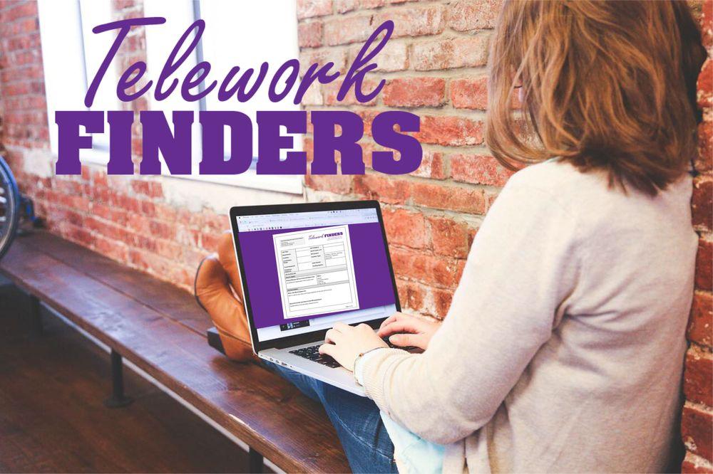 Telework Finders: Burke, VA