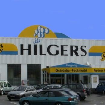 Getränke Hilgers - Beverage Store - Stephanstr. 2-10, Neuss ...