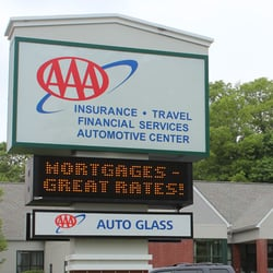 Aaa Insurance Ma >> Aaa South Attleboro 13 Reviews Insurance 405 Washington St