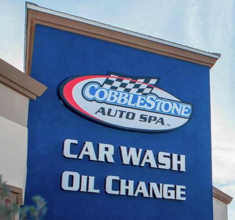 Cobblestone Auto Spa - 108 Photos & 212 Reviews - Car Wash