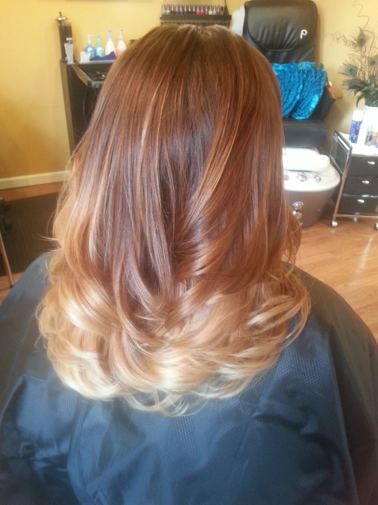 MODERN EXPRESSIONS STYLING SALON: 16 Main St, Bemus Point, NY