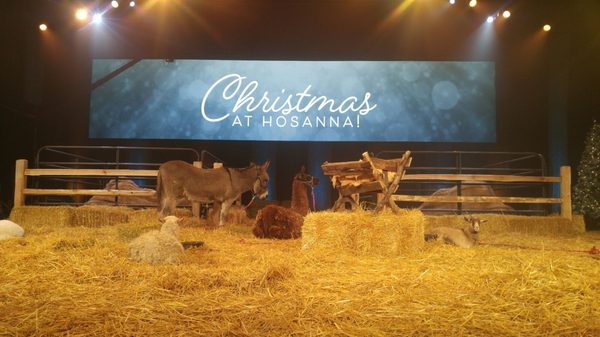 Hosanna! Church 9600 163rd St W Lakeville, MN Community