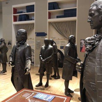 National Constitution Center - 398 Photos & 169 Reviews