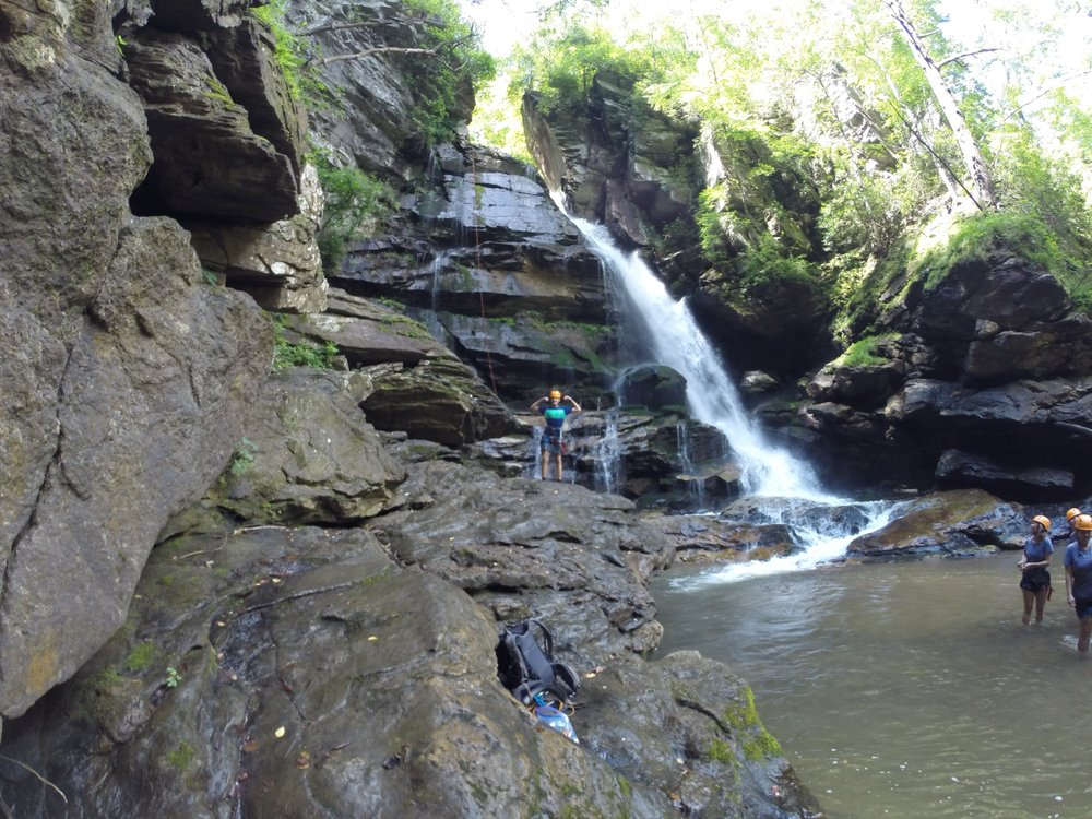 Social Spots from Green River Adventures