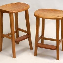 Photo Of Greg Aanes Furniture   Bellingham, WA, United States. Barstools