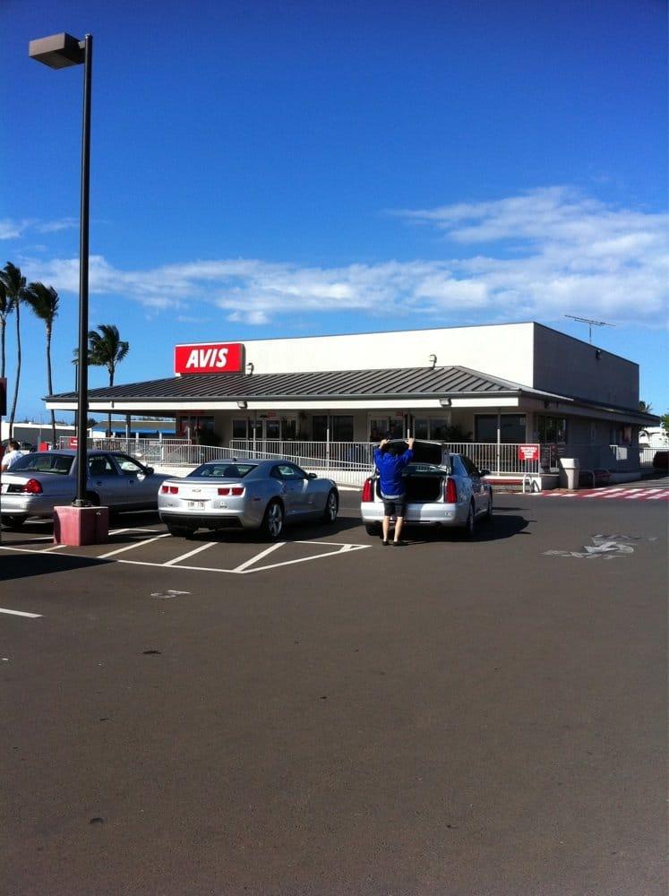 avis car rental maui  Avis @Kahului Airport, Maui - Yelp
