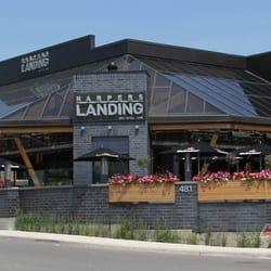 Photo of Harpers Landing Grill Hub Restaurant - Oakville, ON, Canada