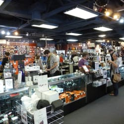 The Camera Store - 36 Reviews - Photography Stores & Services ...