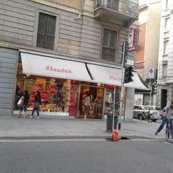 separation shoes dff6f c3a30 Bata - Negozi di scarpe - Corso Buenos Aires 51, Stazione ...