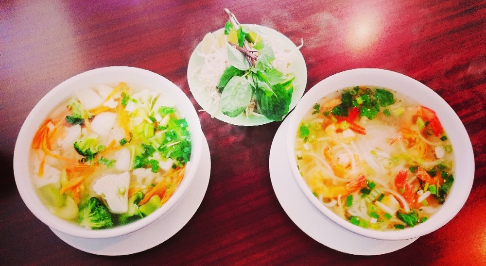 Food from Photastic Vietnamese